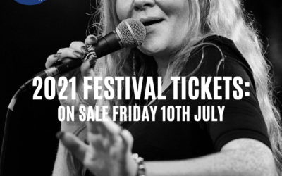 The Great British Rhythm & Blues Festival in Colne will return for 2021.