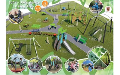 Colne Playground Project