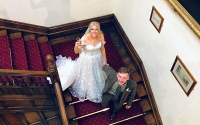 Weddings At Colne Town Hall