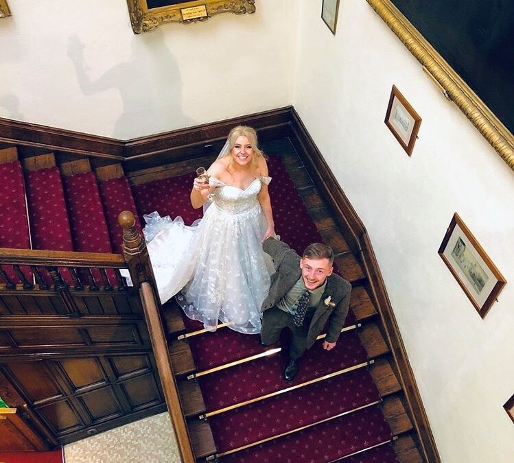 Weddings At Colne Town Hall