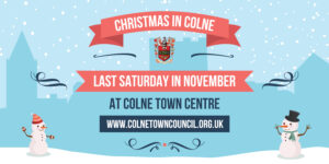 Christmas in Colne