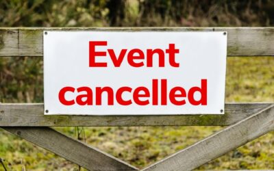 COLNE TOWN COUNCIL CANCELS THE EASTER IN COLNE EVENT