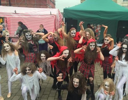 Helen-Greens-Dancers-at-Halloween